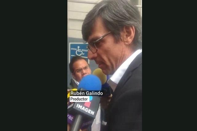 Rubén Galindo dice que su primo Santiago no estaba bien de salud