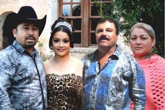Rubí habla de si está embarazada y del regalo millonario del Chapo