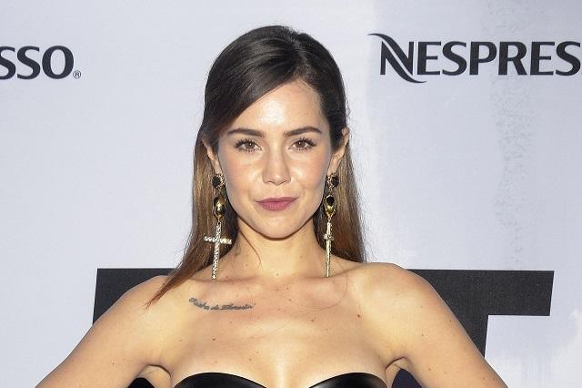 Así responde Camila Sodi a críticas por protagónico en Rubí