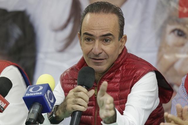 Gali no gobernará ni dos años, dice Estefan de audio filtrado