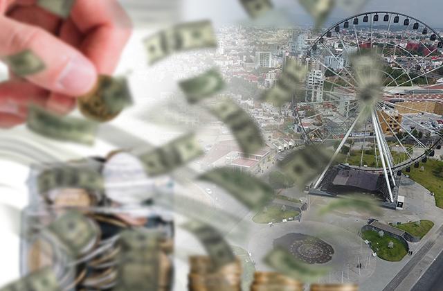 La Puebla rica recibió 23,575 mdp para obras en 8 años