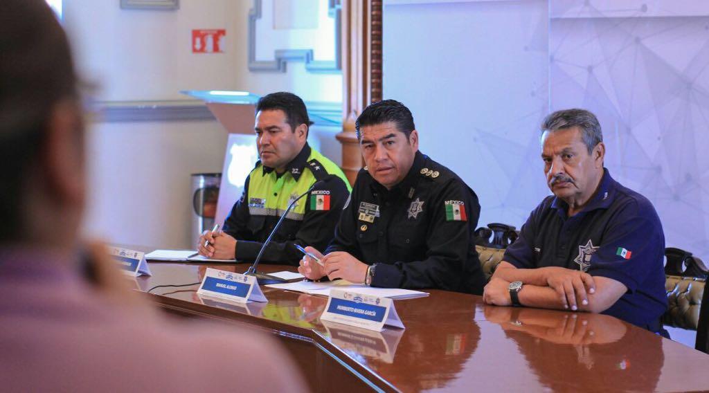 Alistan operativo en Puebla por celebración de Día de Muertos