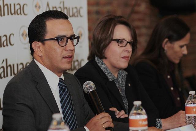 Anáhuac Puebla ofrece nuevas dobles titulaciones internacionales