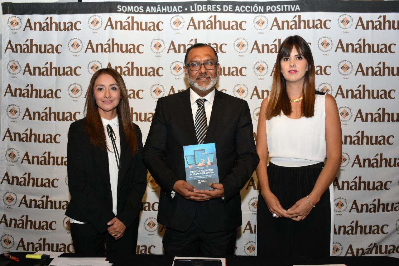 Necesario formar profesionales de la comunicación estratégica: Anáhuac