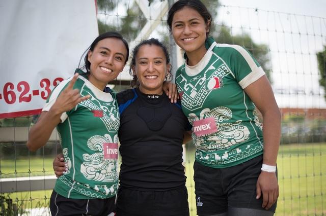 Selección Mexicana de Rugby viajará a Mónaco por plaza olímpica