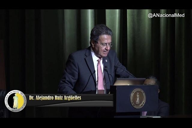 Fallece hermano del próximo secretario de Salud en Puebla