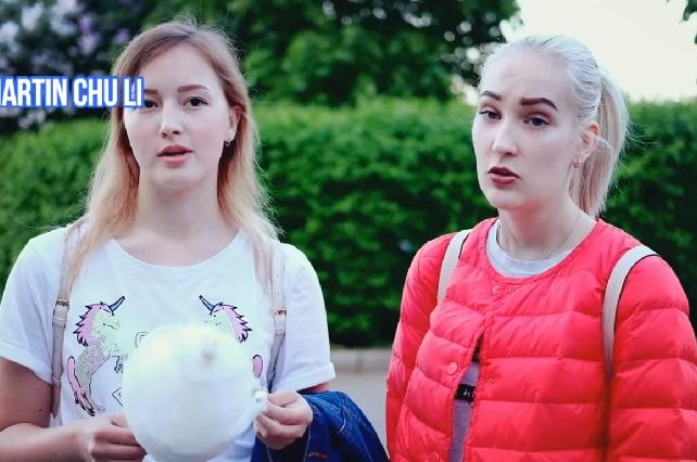 Vox populi ¿Cómo les gustan los hombres a las mujeres rusas?