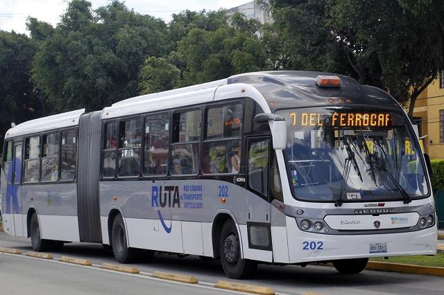 Conduent administrará cobro de tarifas en línea 2 de RUTA