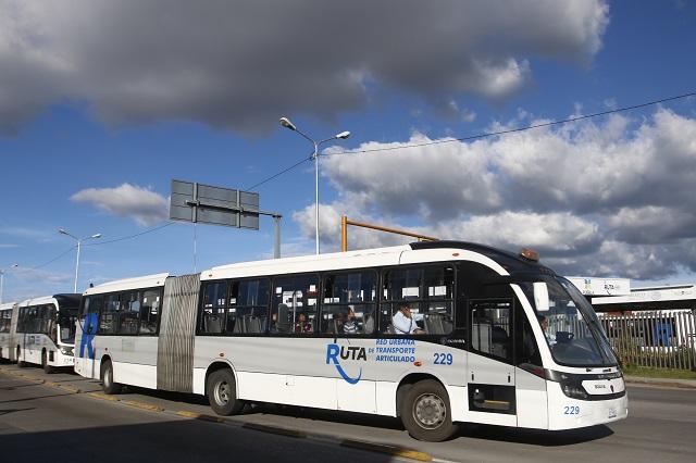 Diputados piden autobús especial para mujeres en RUTA