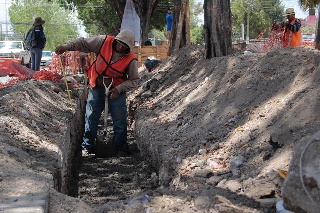 Unas 40 obras se reactivarán en Puebla, estiman constructores