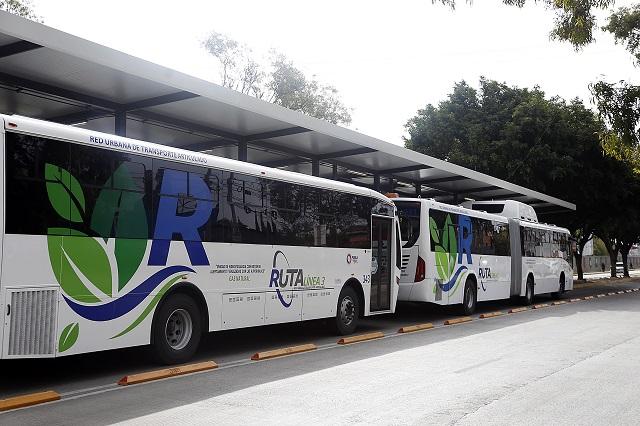 Así cambian trayectos 86 rutas por arranque de línea 3 del Metrobús