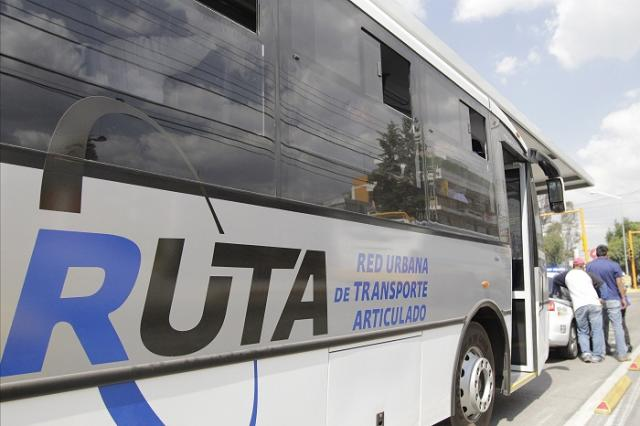 Publican licitación de equipamiento y adecuaciones en Línea 3 de RUTA