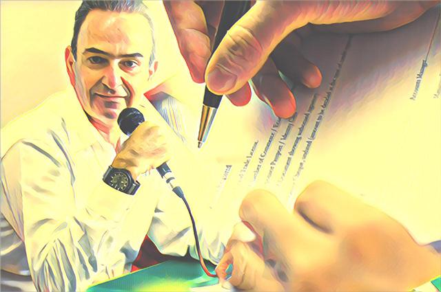 Prevé SFA anular comodato del ex hospital de San Roque
