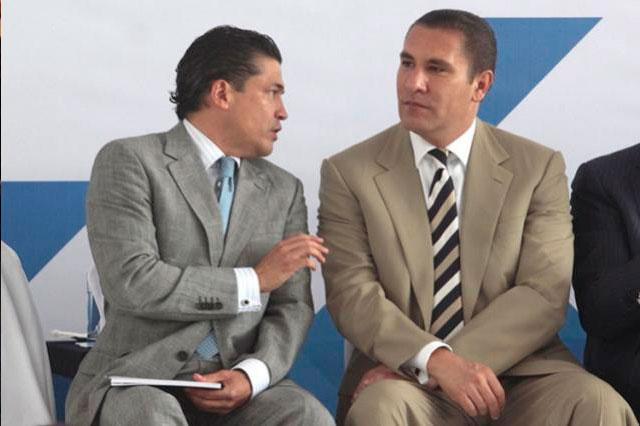 Afirma Cruz Bermúdez que supo del conflicto a las 20:30 horas