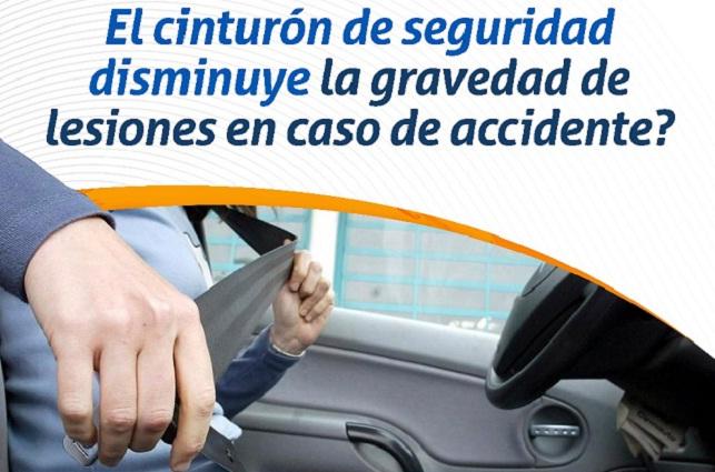 Para evitar accidentes en hogares y en carreteras, da consejos la SSEP