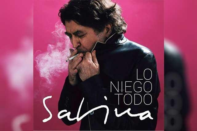 Sabina toma las calles de Madrid, promociona nuevo disco