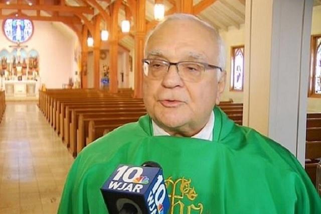 'Pedofilia no mata a nadie; aborto, sí', señala sacerdote estadounidense