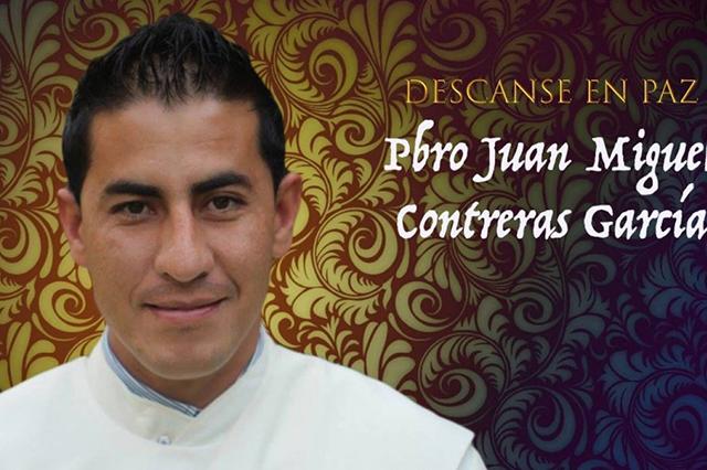 Matan a balazos a un sacerdote dentro de un templo en Jalisco