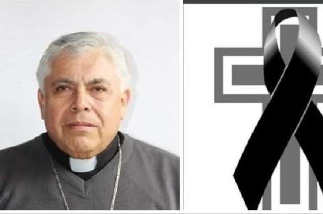 Van 9 sacerdotes muertos en Puebla por la pandemia de Covid