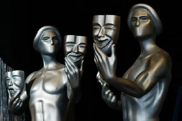 Ellos son los ganadores de los premios SAG Awards 2020