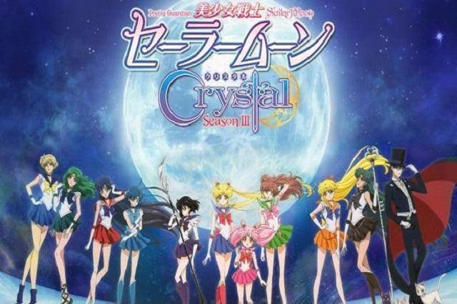 ¡Sailor Moon y Pokémon regresan a la televisión abierta!