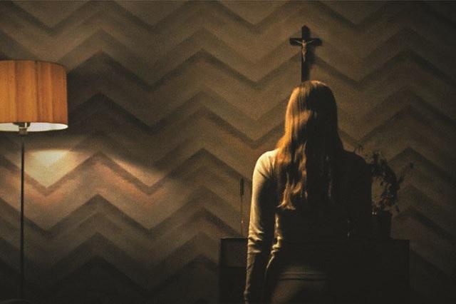 'Saint Maud', la nueva cinta de A24 que promete terror en serio