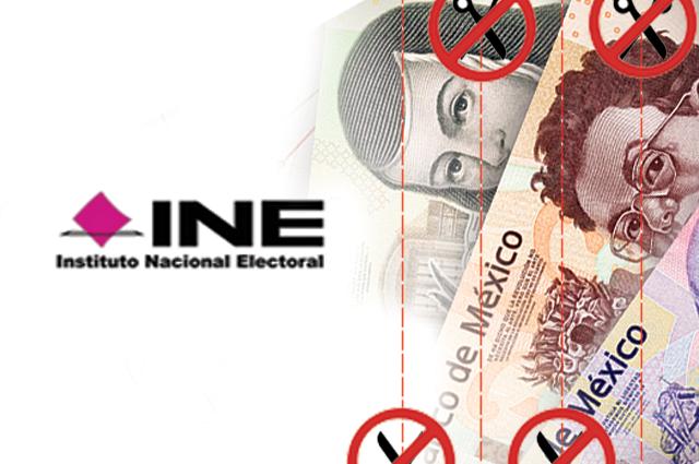 Siempre no bajan a la mitad sueldo de consejeros del INE en Puebla