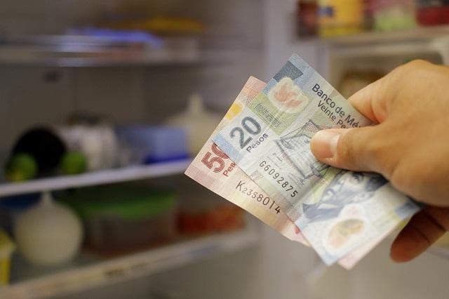 Perdió salario 26 % de su poder adquisitivo en 20 años: economista
