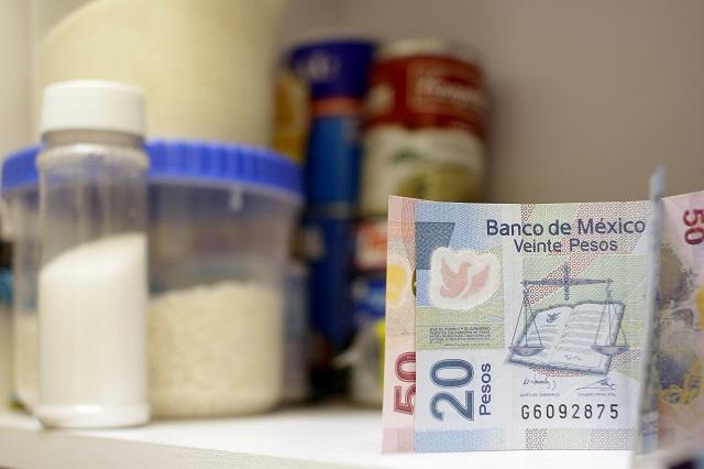 Inflación menor a la nacional registra Puebla en noviembre