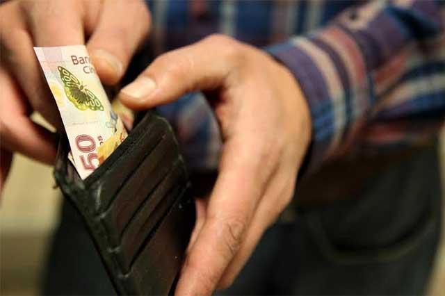 Para todos los maestros aumento  de 3.15% al salario: SNTE