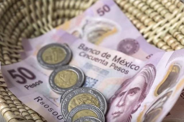 Coparmex plantea que en 2024 el salario mínimo sea de 293 pesos diarios