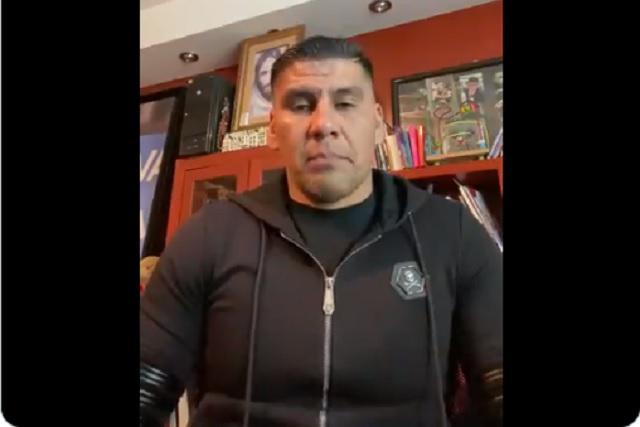 Carlos Salcido dice adiós a la LBM; se quedan sin equipos ni presidente