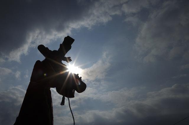 Conmemoraciones religiosas en 20 municipios reportan saldo blanco