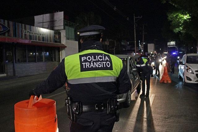 Reporta Ayuntamiento de Puebla saldo blanco en  festejos patrios