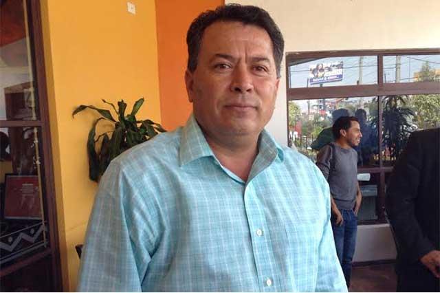 Líder del SNTE se deslinda de fraude y ofrece apoyo a afectados