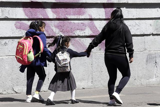 Seguridad Pública de Atlixco descarta rapto de menores