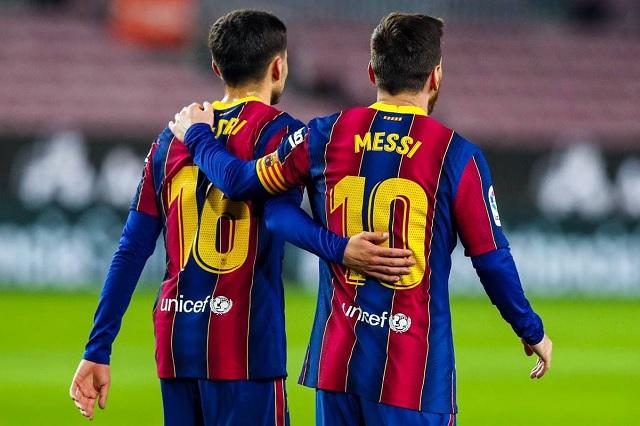 Salida de Messi sería inminente pese a llegada de Guardiola y Agüero al Barça