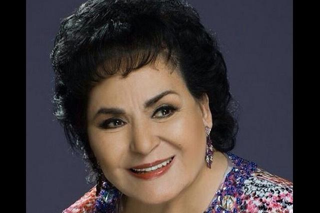 Carmen Salinas llama mugrosos a quienes critican a Angélica Rivera