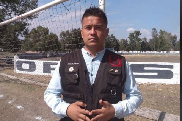 Matan a periodista que reportaba hallazgo de cadáveres en Guanajuato