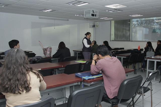 En aislamiento preventivo, 10 universitarios de Ibero Puebla