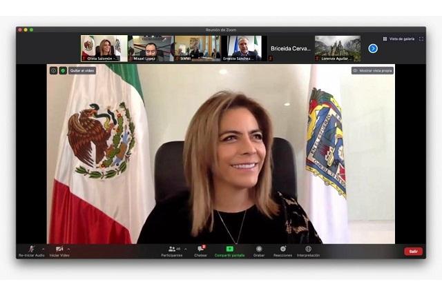 Es Puebla principal receptor de inversión alemana en México