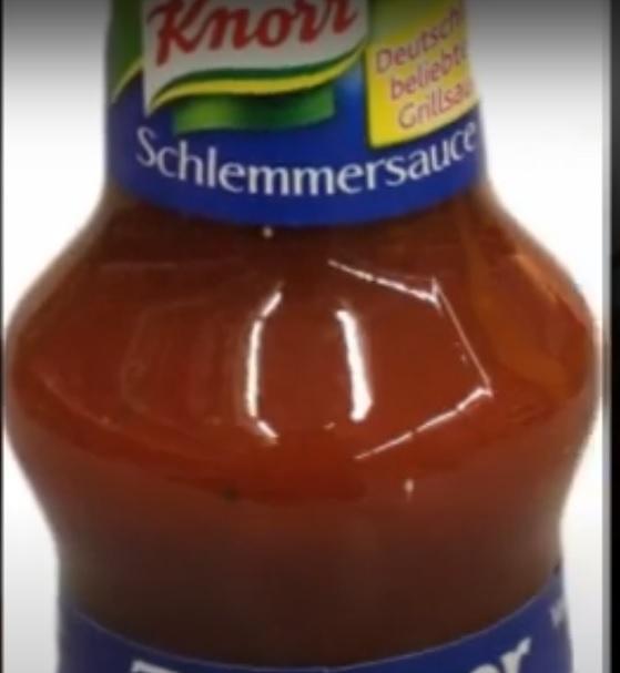 Knorr cambia nombre a su salsa por considerarlo racista
