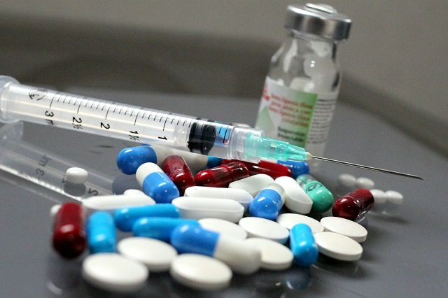 26 de junio: La lucha contra el consumo de drogas