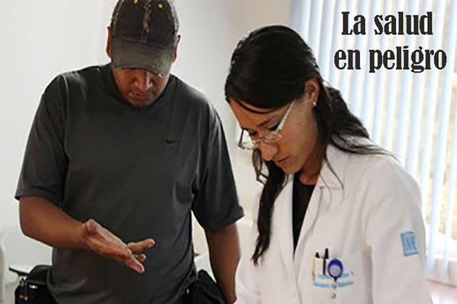 Mayoría de mexicanos no tienen cultura de la prevención
