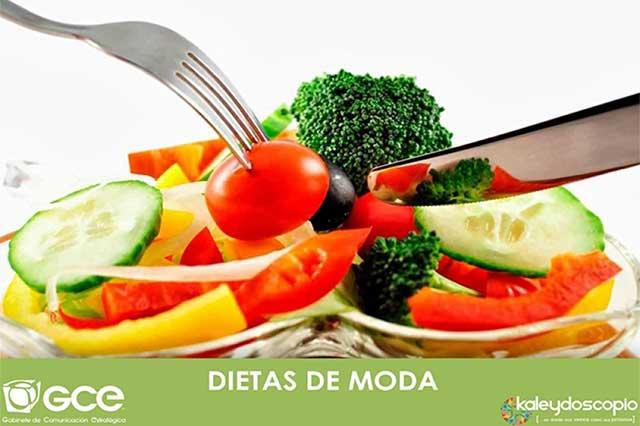 Salud y dietas, temas importantes para sociedad mexicana