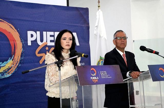 Antonio Gali cumple compromisos en salud en primer año de gobierno