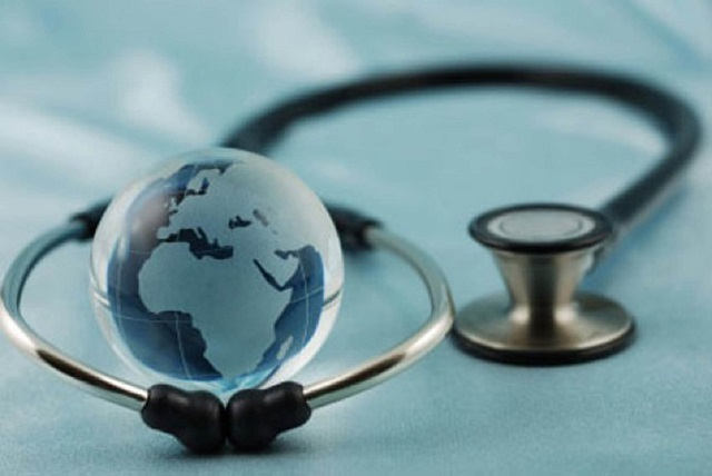 La salud, un estado de bienestar físico y mental difícil de alcanzar