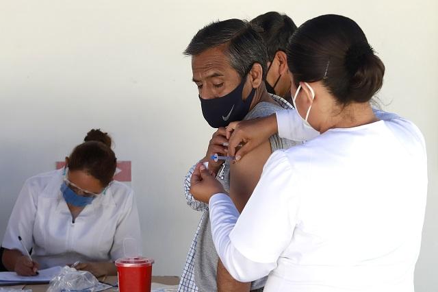 Busca reconocimiento en Puebla nuevo sindicato en Salud