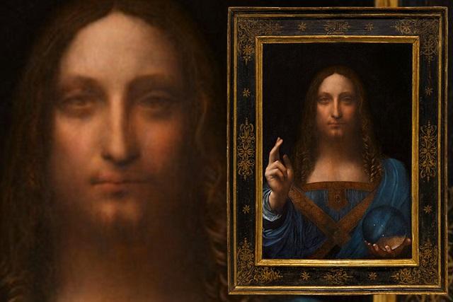 Desaparece el cuadro más costoso del mundo y nadie sabe dónde está