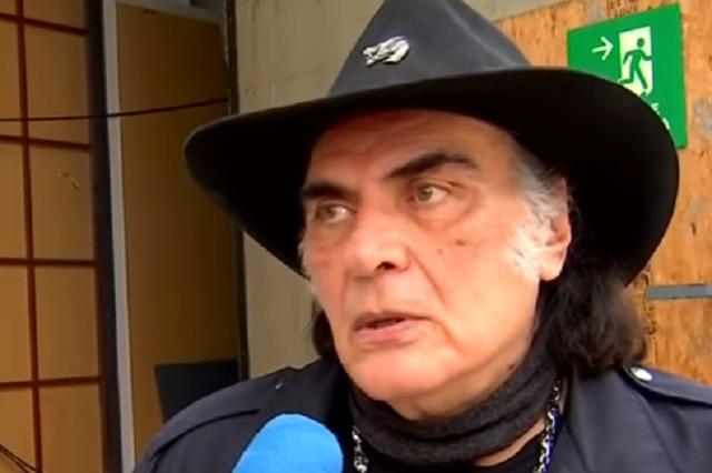 Salvador Pineda no tiene contacto con casi todos sus hijos